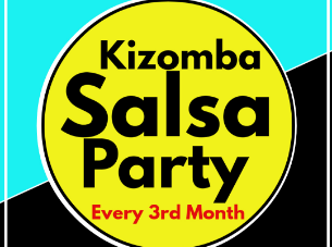 The Red Hot Salsa Party (Albrighton)
