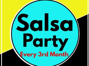 Lets Dance Salsa Parties (Stourbridge)