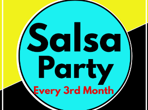 Lets Dance Salsa Party (Worcestershire)