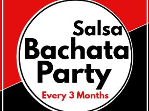 Saturday Bachata Party